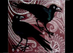 Kerala crows