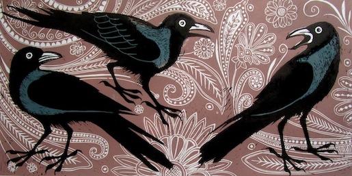 Teresa Winchester - Kerala crows