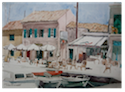 Paxos Harbour