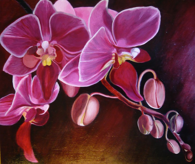 Pink Orchid copy
