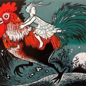 Teresa Winchester - Run Rooster
