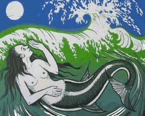 Teresa Winchester - The Little Mermaid