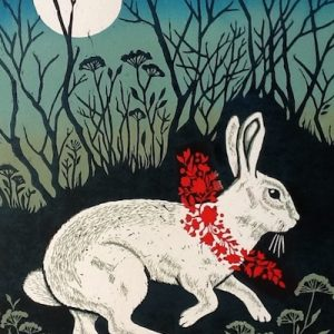 Teresa Winchester - White Rabbit