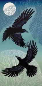 Teresa Winchester Raven Winter