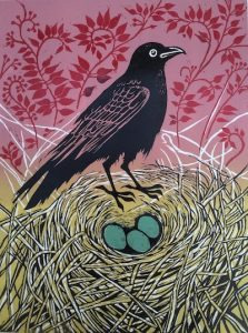 Teresa Winchester - Three Eggs