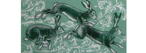 The Hares are Running