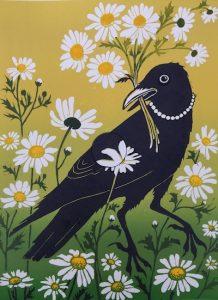 Teresa Winchester - Daisy Crow