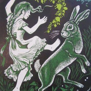 Teresa Winchester - Spring Dance