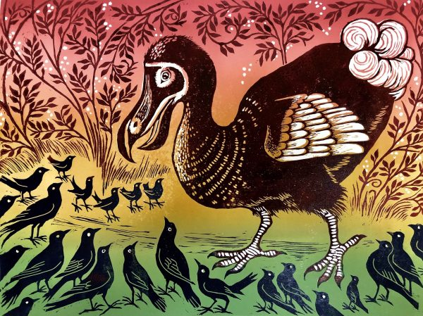 The Dodo's Tale